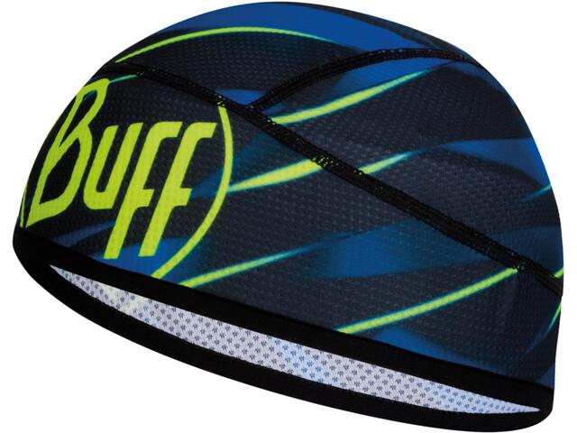 Buff Underhelmet, focus blue